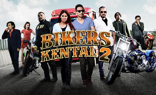 Image result for Bikers Kental 2